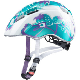 UVEX Kid 2 Helmet mint strawberry